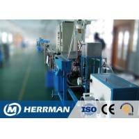 China Tight Buffering Optical Fiber Cable Manufacturing Machinery For Micro Cable on sale