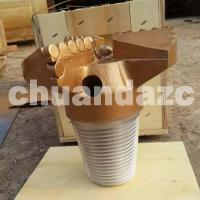 Quality Hot sale  171l 3 Wings Drag Drill bit/PDC Drag Drill Bits for Water Wells, Mining, Geotherma wholesale