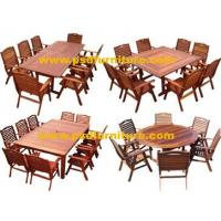 Quality garden furniture outdoor patio table chair wholesale