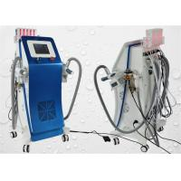 China Sculpture Fat Freeze Cryolipolysis Weight Loss Slimming Machine 10.0 Mhz RF on sale
