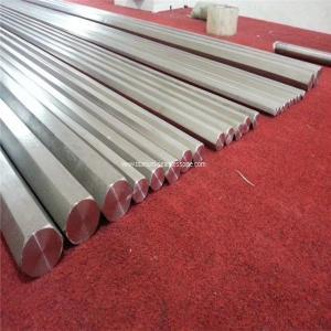China titanium hexagon bar,Gr5 grade 5 titanium hex bars19mm*19mm,1000mm Length,5pcs wholesale,f on sale