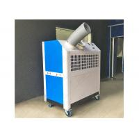 Quality 10hp 9 Ton High Efficient 108000btu Wedding Tent Air Conditioner Portable Air Cooled for Outdoor Event Tent Cooling wholesale