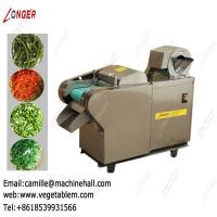 Quality CommercialVegetable Cutting MachinePrice List Vegetable Cutter Manufacturers wholesale