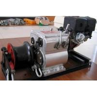 Buy cheap Cable Winch,Gasoline Engine Winch,Diesel Engine Winch from wholesalers