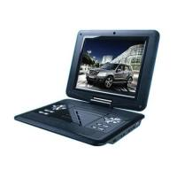 China 12Inch Portable DVD Player on sale