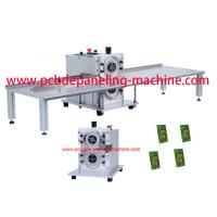 Quality PCB Separator For SMT PCB Assembly Line With CE Approval PCB Depaneling wholesale