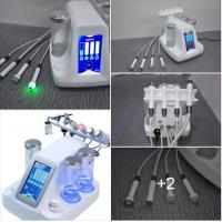 Quality Multifunction Beauty Machine 7 in 1 Dermabrasion Peel Facial Machine wholesale