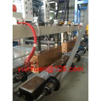Cheap Automatic T-Shirt / Shopping Plastic Bag Making Machine Width 100-800mm for sale