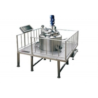 Quality Oil Agent Electronic Batching Scale Auto Weighing Systems 22 Kinds Of Liquid Raw wholesale
