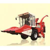 Quality Super Quality 4YZ-4AH Corn Combine Harvester wholesale
