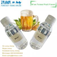 Cheap Xi'an Taima more than 500 kinds of flavours high concentrated Beer aroma liquid for vape for sale