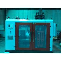 Quality IML system extrusion molding machine Hydraulic plastic moulding machinery wholesale