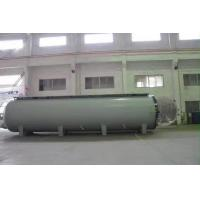 Quality Vulcanizing autoclave tank Steam boiler heating / electric heating direct and indirect steam heating wholesale