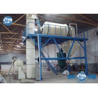 Quality Simple Vitrified Beads Dry Mortar Production Line Thermal Insulation 220 - 440v Voltage wholesale