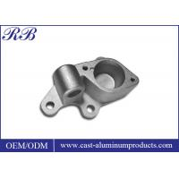 Quality Stable Low Pressure Aluminum Casting / Aluminum Die Casting Parts Engine Components wholesale