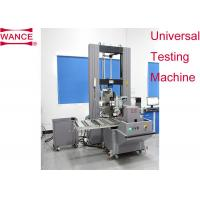 Quality 100kN Auto Tensile Testing Machine For Sheet Metal Doli Brand Controller ETM105DP-A wholesale