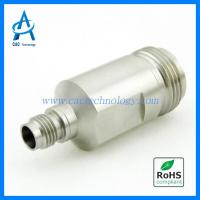 18GHz N female to 2.4mm female RF coaxial adapter