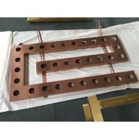 Cheap China Precision Sheet Metal Fabrication Supplier Factory Manufacturer In Foshan for sale