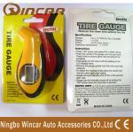 Quality 12V 150psi Pressure Digital Tire Pressure Guage Precision With Customized Logo wholesale