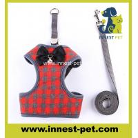 China Customerized Pet Clothes Pet Supply Mesh Dog Harness on sale