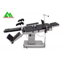 Quality Multifunction Surgical Electric Operation Theatre Table Adjustable Comfortable wholesale