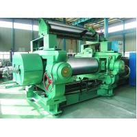 Quality Rubber Mixing Mill,Two Roll Mixing Mill,Open Type Rubber Mixing Mill wholesale