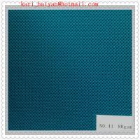 Quality OEM/ ODM Waterproof Spunbonded PP Nonwoven Fabrics for Table Cloth wholesale