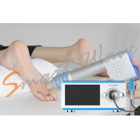 China Power assisted 4th generation shockwave therapy device for Wound healing burn wounds on sale