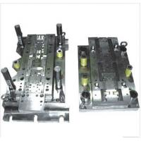Quality Custom Press Metal Stamping Mould , Metal Punching Mold Vacuum Heat Treated wholesale
