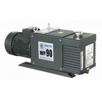 Quality 90m³/h, 3.7kW oil rotary stable Vacuum Pump for vacuum coating BSV90 wholesale