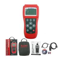 Quality Auto Code Reader EU702 Autel Diagnostic Tools In European specs Cars Diagnostic Scanner wholesale