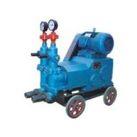 China ZMB-6 double cylinders dual fluid cement grouting pump on sale