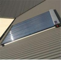 China Heat Pipe collectors with SOLAR KEYMARK on sale