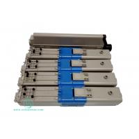 China Compatible OKI Toner Cartridge TNR-C4JK1  TNR-C4JC1 TNR-C4JM1 TNR-C4JY1 on sale