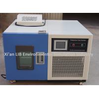Benchtop type programmable temperature humidity control machine 106231679 - Machine contre l humidite ...