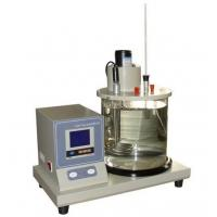 China GD-265B Petroleum Products Kinematic Viscosity Measurement on sale