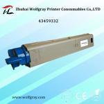 Quality CompatibleOKI 43459332 toner cartridge wholesale