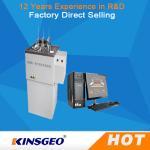 Quality Thermal Deformation Plastic Testing Machine Vicat Softening Point Test KJ-300S wholesale
