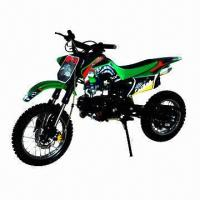 China 110cc EEC EPA Mini Kid's Dirt Bike for Sale on sale