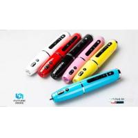 Quality High Light Curing Speed  3D Pen Draws In Air with Cool Ink wholesale