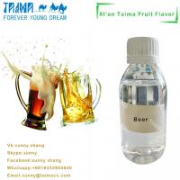 Buy cheap Xi'an Taima more than 500 kinds of flavours high concentrated Beer aroma liquid for vape from wholesalers