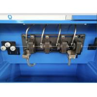 Quality Metal Wire Shaving Machine Drawing And Peeling Machine With Take Up And Electrical Cabinet wholesale