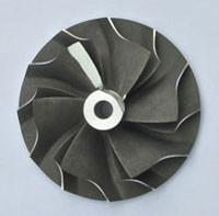 Buy cheap Turbo Compressor Wheel from wholesalers