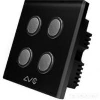 China 4 Gangs Remote Control Light Switch on sale