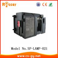 Quality Cheap Replacement Projector Lamp SP-LAMP-021 for FOR INFOCUS PROJECTOR wholesale