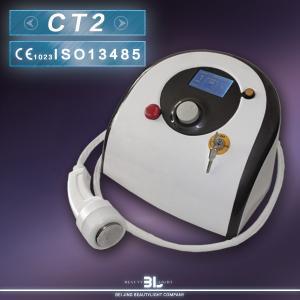 China Vacuum cavitation RF Body Slimming Machine with 4 handpieces on sale