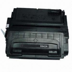 China Remanufactured Black Toner Cartridge for HP LaserJet 4250/4250n/4250t/4250tn/4250dtn/4250/4350 on sale