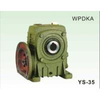 Quality Finite Element Analysis Worm Gearbox wholesale