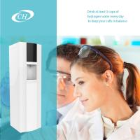 Cheap 2017 China Chuanghui new arrival Fashionable Vertical Hydrogen Drinking Water for sale