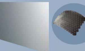 Quality TA2 TA3 Gr2 Gr3 Titanium Foil Sheet Skull Plate For Medical wholesale